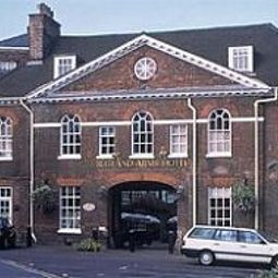 The Rutland Arms Newmarket Suffolk