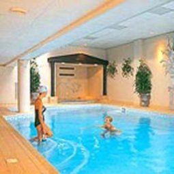 Piscine Southampton Park Fotos