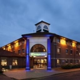 Holiday Inn Express WARWICK - STRATFORD-UPON-AVON Wарwицк