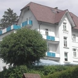 Fidelitas Pension Herrenalb, Bad Zentrum