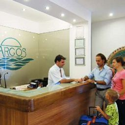 Recepcin Argos Hotel (Boutique Hotel) Fotos