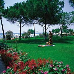 Barut Hotels Cennet & Acanthus Side 