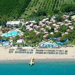 Pirates Beach Club Tekirova Kemer
