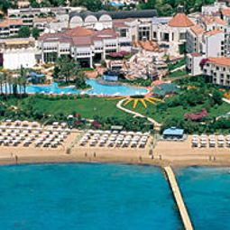 SENTIDO Perissia Managed by PALOMA HOTELS Side Side-Kumky
