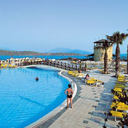 Basen WOW Bodrum Resort Fotos