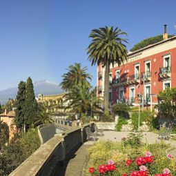 Villa Schuler Taormina ME