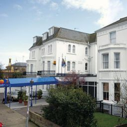 Hotelfotos Comfort Hotel Great Yarmouth