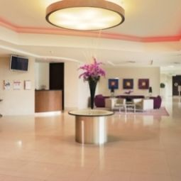 Hall Crowne Plaza MARLOW Fotos