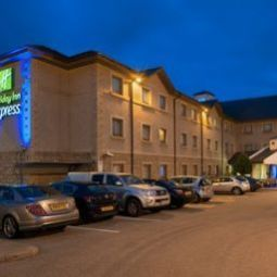 Hotelfotos Holiday Inn Express INVERNESS