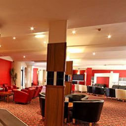 Hall Best Western Park Hall Hotel Preston Fotos
