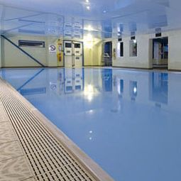 Piscine Best Western Park Hall Hotel Preston Fotos