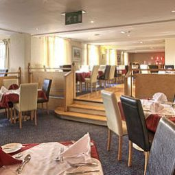 Restaurant Best Western Park Hall Hotel Preston Fotos
