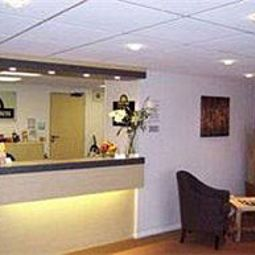 Reception Days Inn Gretna Green Welcome Break Service Area Fotos
