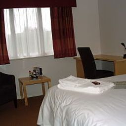 Suite Days Inn Gretna Green Welcome Break Service Area Fotos