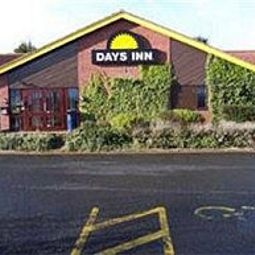  Days Inn Gretna Green Welcome Break Service Area Fotos