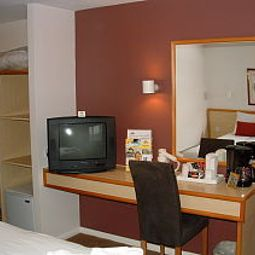 Room Days Inn Gretna Green Welcome Break Service Area Fotos