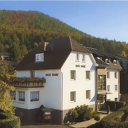 Fennels Aktivhotel Wildungen, Bad Reinhardshausen