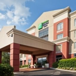 Holiday Inn Express MURFREESBORO CENTRAL Nashville