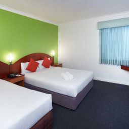 ibis Styles Perth (previously all seasons) Perth Northbridge