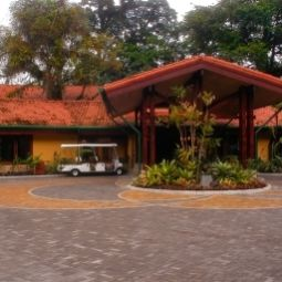 Foto dell'hotel Tabacon Grand Spa Thermal Resort