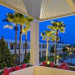 Vincci Resort Costa Golf Chiclana de la Frontera Novo Sancti Petri