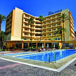 Royal Costa Torremolinos Urb. Los Alamos