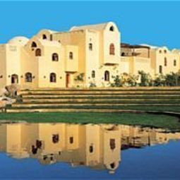 Three Corners Rihana Resort Gouna 