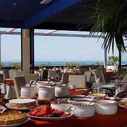 Buffet Fonzari Grand Hotel Fotos