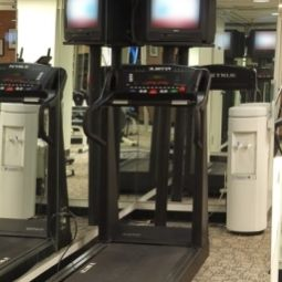Wellness/Fitness Club Quarters in Washington DC Fotos