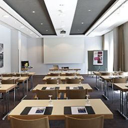 Conference room Mercure Hotel Hamburg Mitte Fotos