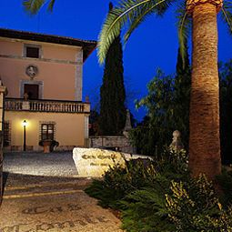 Cas Comte Petit Hotel & Spa Lloseta LLOSETA