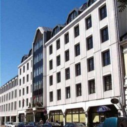 Hotel Norge - Rica Partner Kristiansand 
