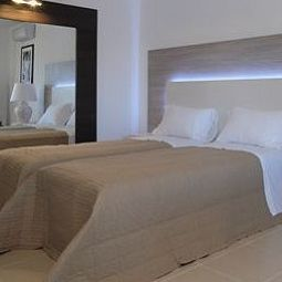 Fashion Hotel Ambrosio La Corte Olbia OT