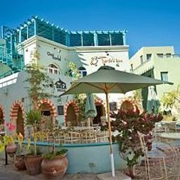 Turtle`s Inn El Gouna 