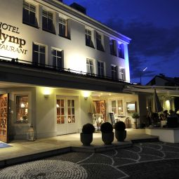 Olymp Suites & Apartments Eching