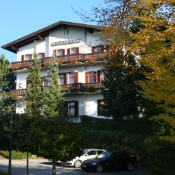 WALDFRIEDE bed & breakfast Bad Tatzmannsdorf