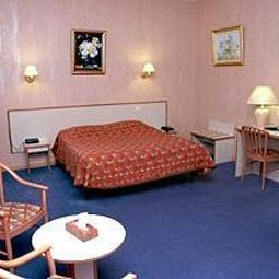 Room Best Western Terminus Fotos