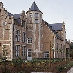 The Lodge Diest Дист
