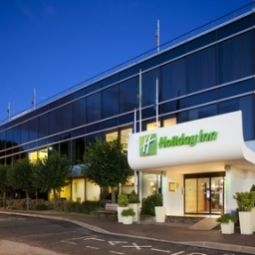 Hotelfotos Holiday Inn PARIS - VERSAILLES - BOUGIVAL
