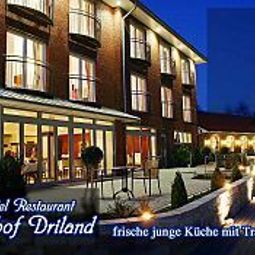 Driland Gasthof Gronau 