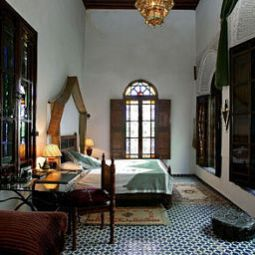 Riad Arabesque Fes