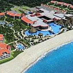 Paradisus Palma Real Golf & Spa Resort Пунта Кана