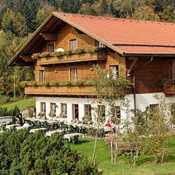 Exterior view Sonnenalm Panorama-, Natur- und Wellnesshotel Fotos