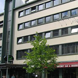 Hotelfotos P-Hotels Trondheim