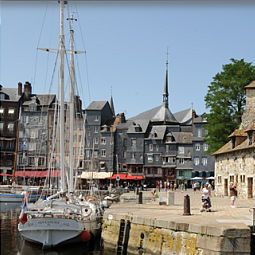Du Dauphin Honfleur 