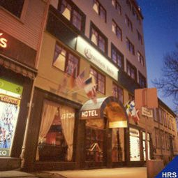 Hotelfotos Chesterfield Best Western