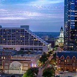 Hotelfotos The Worthington Renaissance Fort Worth Hotel