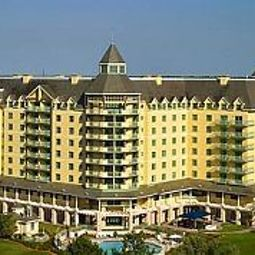 World Golf Village Renaissance St. Augustine Resort Saint Augustine