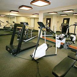 Fitness Courtyard Secaucus Meadowlands Fotos