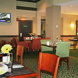 Ristorante Courtyard Secaucus Meadowlands Fotos